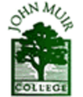 John Muir College - Image: Muircollege