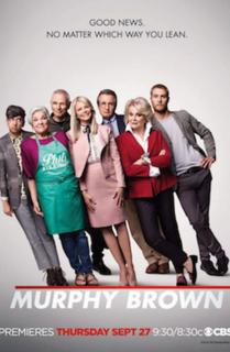 <i>Murphy Brown</i> (season 11)