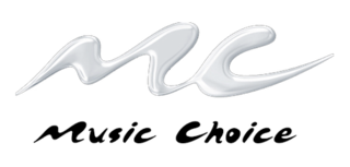 Music Choice American music television service