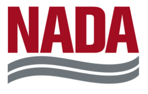 National Automobile Dealers Association - Image: NADA Logo