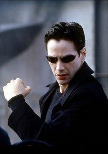Neo (<i>The Matrix</i>) The Matrix character