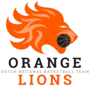 Netherlands basketball team logo.png