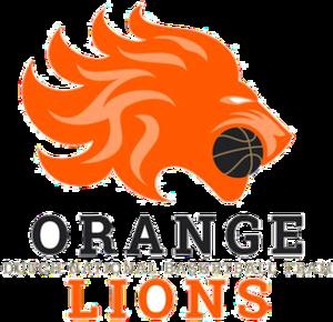 Netherlands men's national 3x3 team - Image: Netherlands basketball team logo