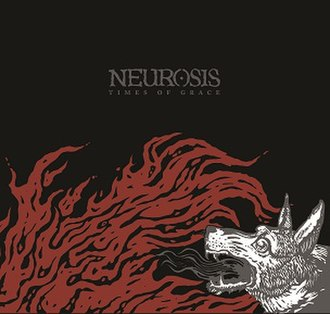 Times of Grace (album) - Image: Neurosis times of grace reissue