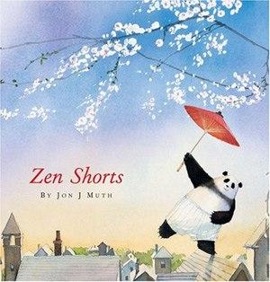 Zen Shorts - Image: News zen