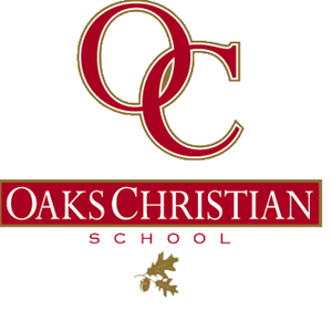 Oaks Christian School - Image: Oaks Christian logo