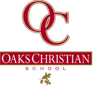 Oaks Christian School Private, coeducational school in Westlake Village, California, United States