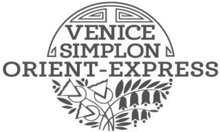 private luxury train service from London to Venice