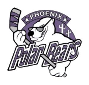 Phoenix Polar Bears - Image: Phoenix Polar Bears logo