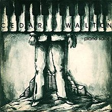 Piano Solos (Cedar Walton album) - Wikipedia