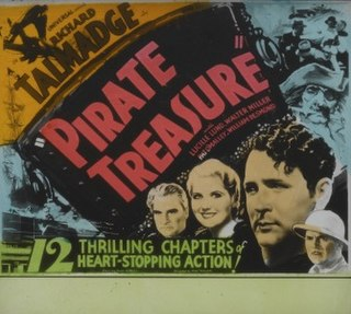 1934 film by Ray Taylor