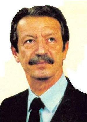 Shapour Bakhtiar