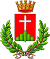 Coat of arms of Potenza Picena