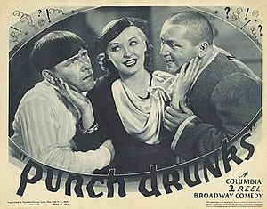 Punch Drunks - Image: Punch Drunks 34