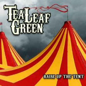 Raise Up the Tent - Image: RUTT1