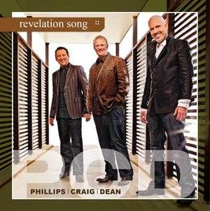 Revelation Song - Image: Revelation Song