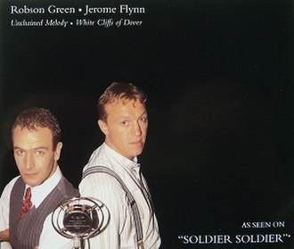 Unchained Melody - Image: Robson and Jerome Unchained Melody