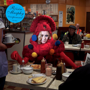 Overpowered - Image: Roisin Murphy Overpowered