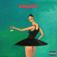 runaway kanye west