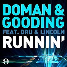 runnin doman gooding song wikipedia