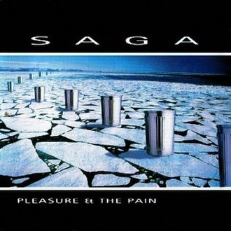 Pleasure & the Pain - Image: Saga pleasure pain