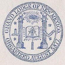 Seal of the Grand Lodge of New Mexico.jpeg