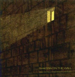 Shadow on the Wall - Image: Shadow on the Wall (Mike Oldfield)
