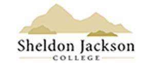 Sheldon Jackson College - Image: Sheldon Jackson College logo