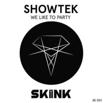 Showtek — We Like to Party (studio acapella)