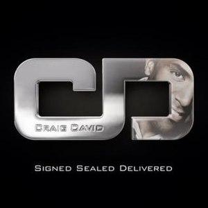 Signed Sealed Delivered (album) - Image: Signed sealed delivered