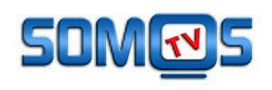 SomosTV - Image: Somos TV logo