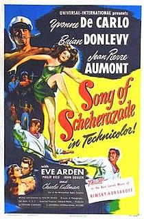1947 film by Walter Reisch