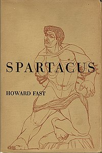 Spartacus by Howard Fast.jpg