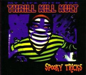 Spooky Tricks - Image: Spooky Tricks
