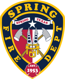 Spring Fire Department Patch 2017.png