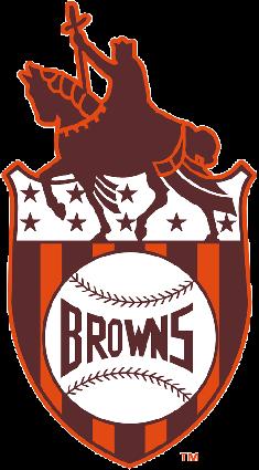 St. Louis Browns Apotheosis Logo