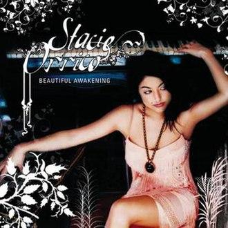 Beautiful Awakening - Image: Stacie Orrico Beautiful Awakening