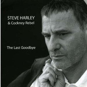 The Last Goodbye (Steve Harley & Cockney Rebel song) - Image: Steve Harley and Cockney Rebel The Last Goodbye Single Cover 2006