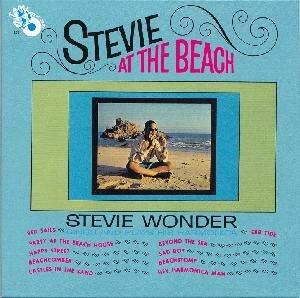 Stevie at the Beach - Image: Stevie At The Beach
