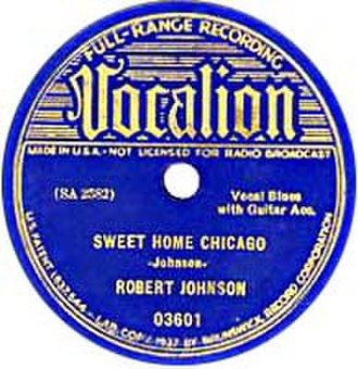 Sweet Home Chicago - Image: Sweet home chicago 78