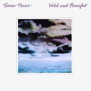 Wild and Peaceful (Teena Marie album) - Image: Teena Marie Wild and Peaceful