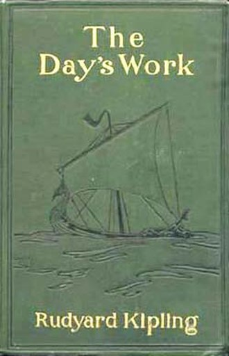 The Day's Work - Image: The Days Work