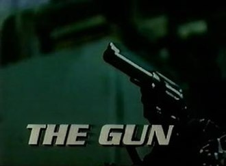 The Gun (1974 film) - Main title