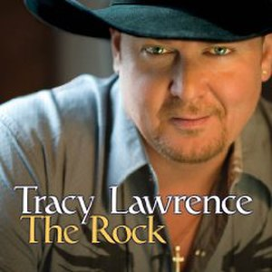 The Rock (Tracy Lawrence album) - Image: The Rock Lawrence