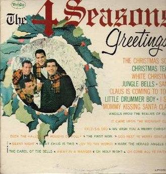 The 4 Seasons Greetings - Image: The 4 Seasons Greetings