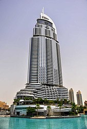 List Of Hotels In Dubai Wikipedia