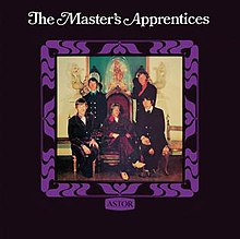 The Masters Apprentices album cover 1967.jpg