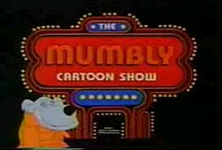The Mumbly Cartoon Show card.JPG