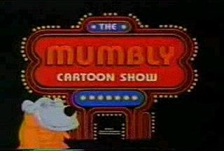 <i>The Mumbly Cartoon Show</i> 1976-1977 ABC cartoon show