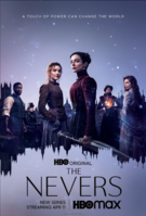 Picture of a TV show: The Nevers